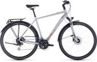Велосипед CUBE TOURING PRO (grey´n´orange) 2020 58cm(348150-58)